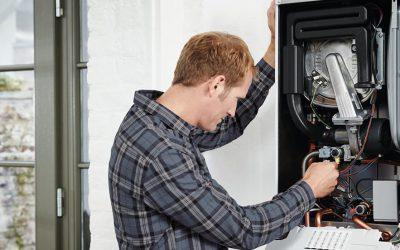 Come funziona la caldaia a condensazione?